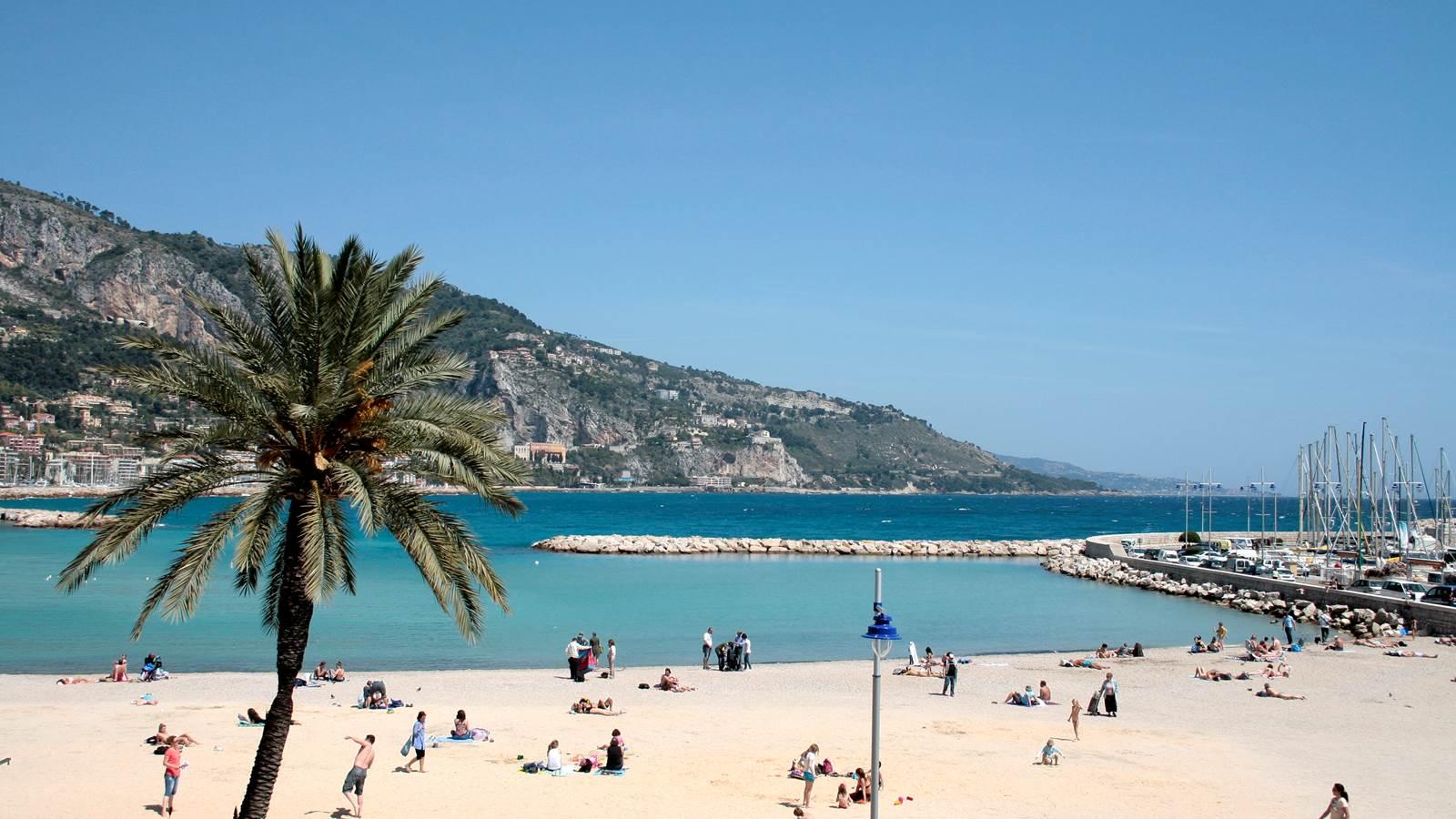 Menton et Roquebrune-Cap-Martin