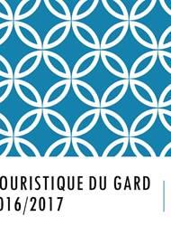 Diagnostic touristique du Gard