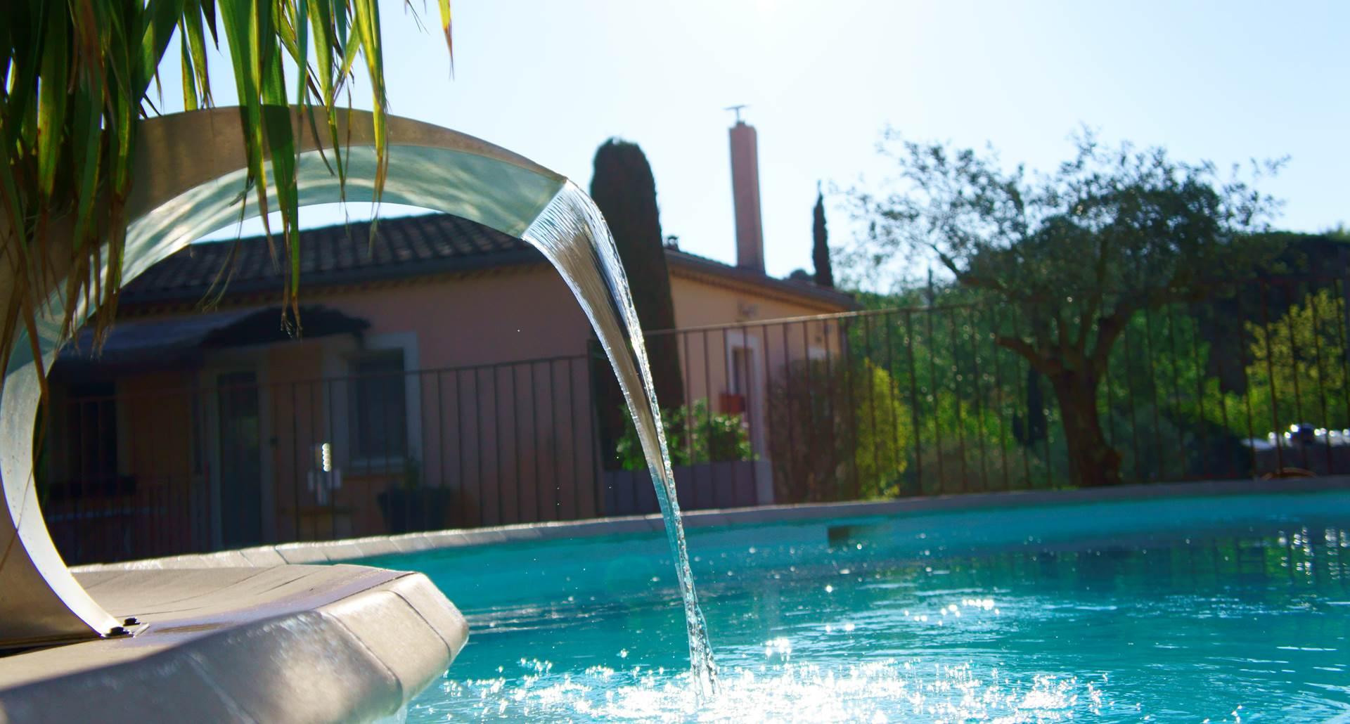 pisicne hotel residence les peupliers loriol du comtat parc spirou