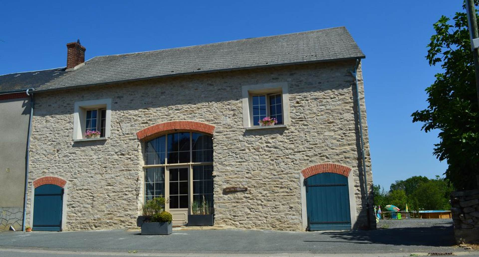 Gîte Chez Madlou