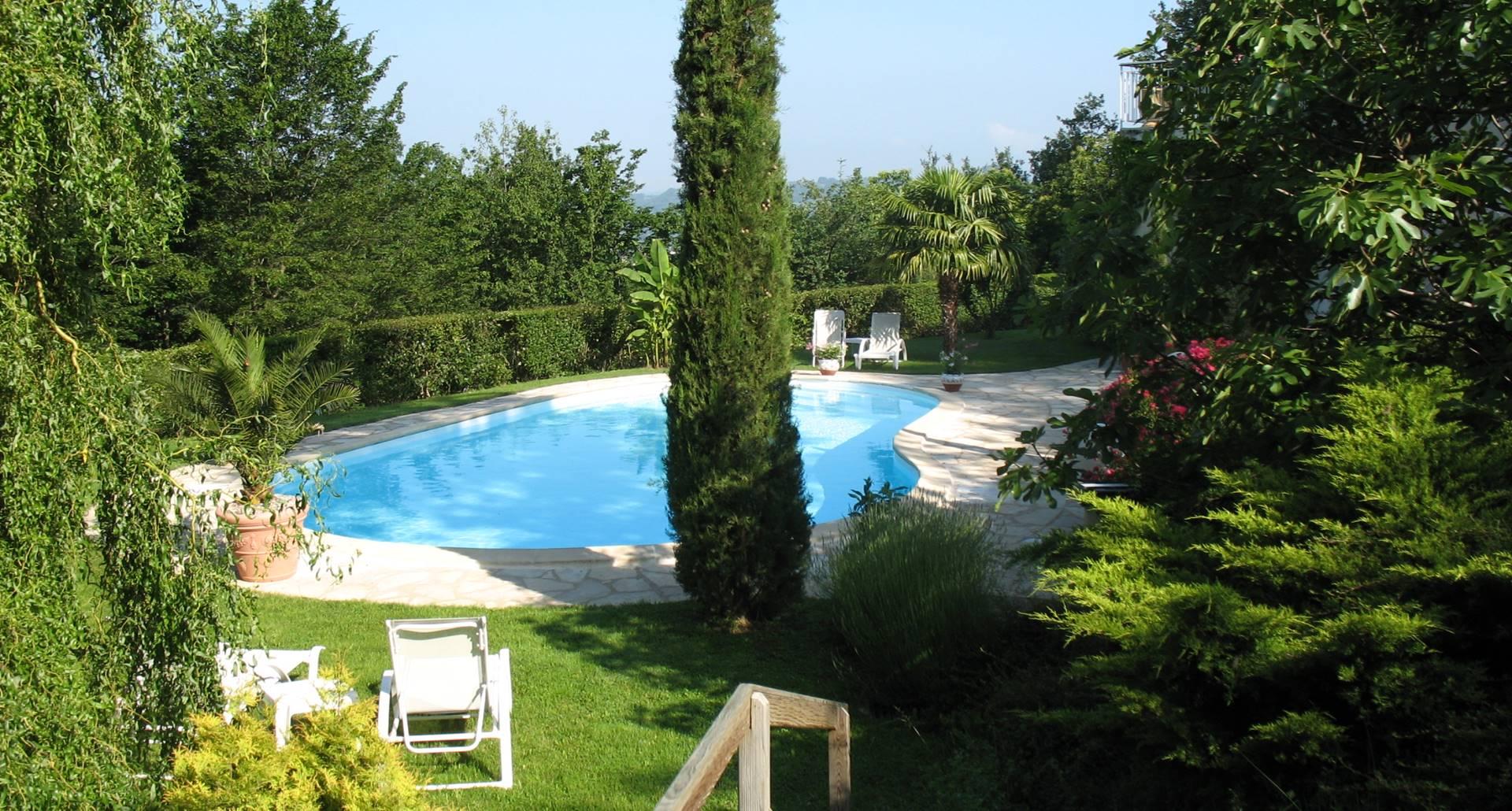 Villa Ric, parc, détente à saint-Céré proche Rocamadour et padirac