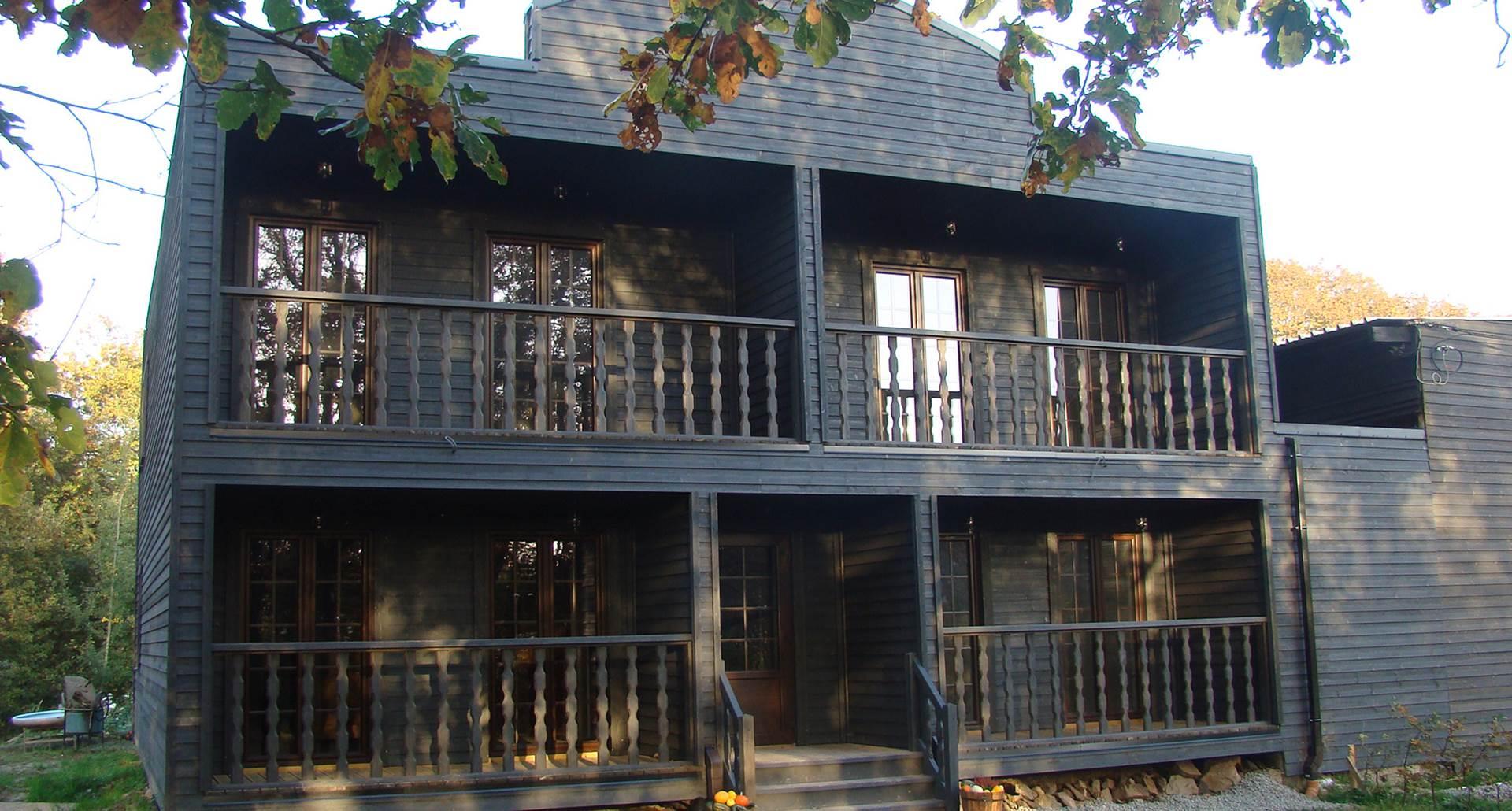 Western-City Maison d'hôtes