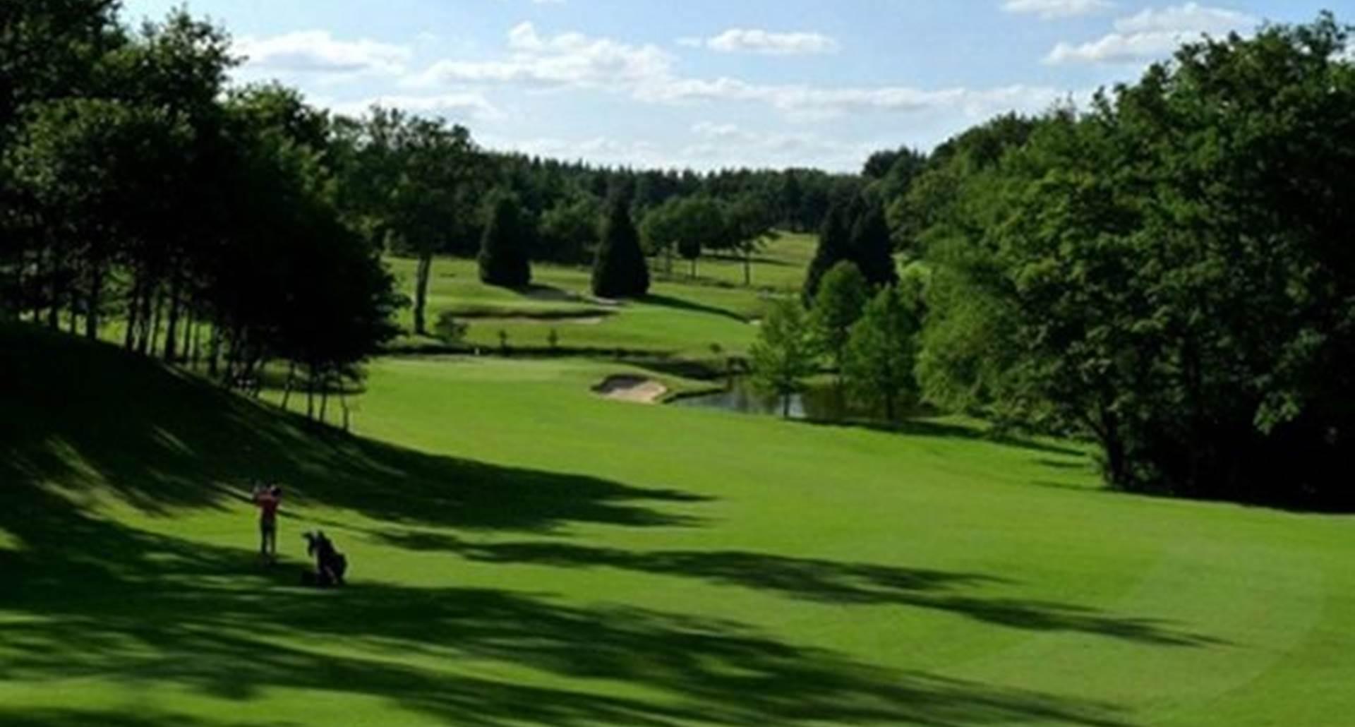 golf, séjour détente, nouvelle-aquitaine, haute-Vienne, vacances, limousin