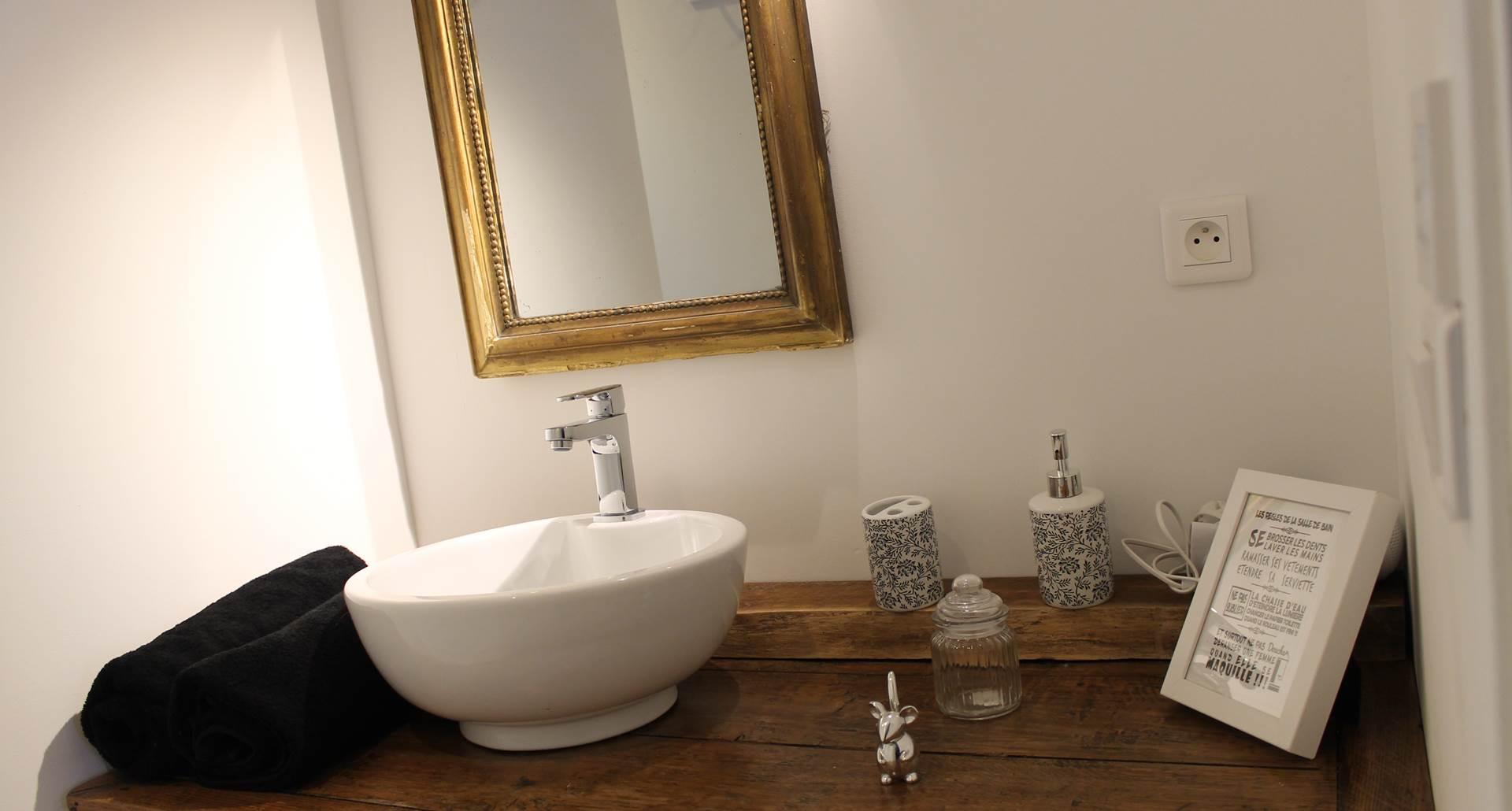 Salle de bain Nicole