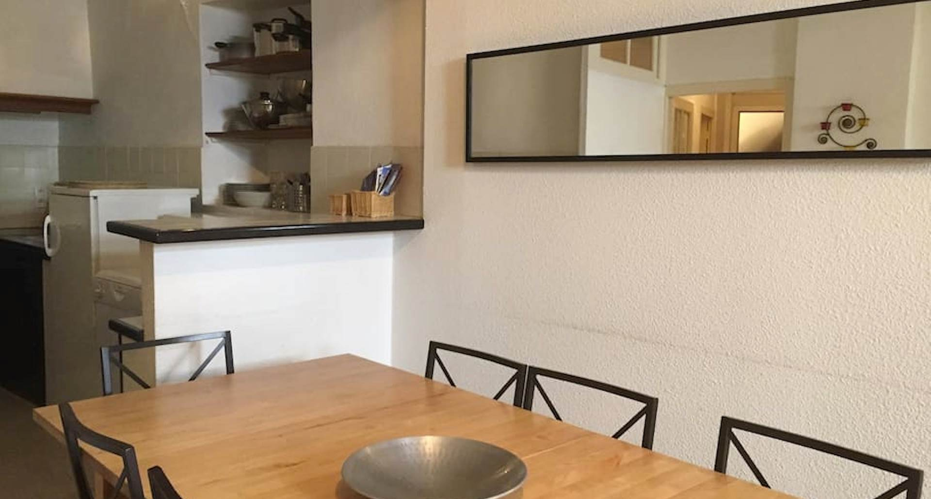 Residence St Vincent - Appartement Sardane -