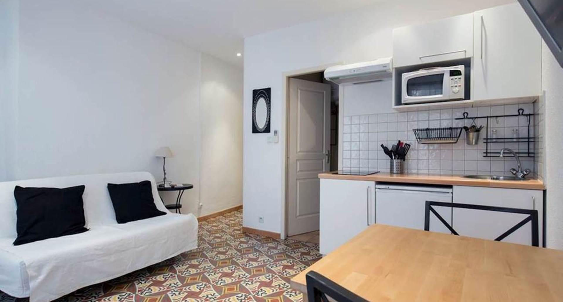 residence Saint Vincent Collioure vue extérieure