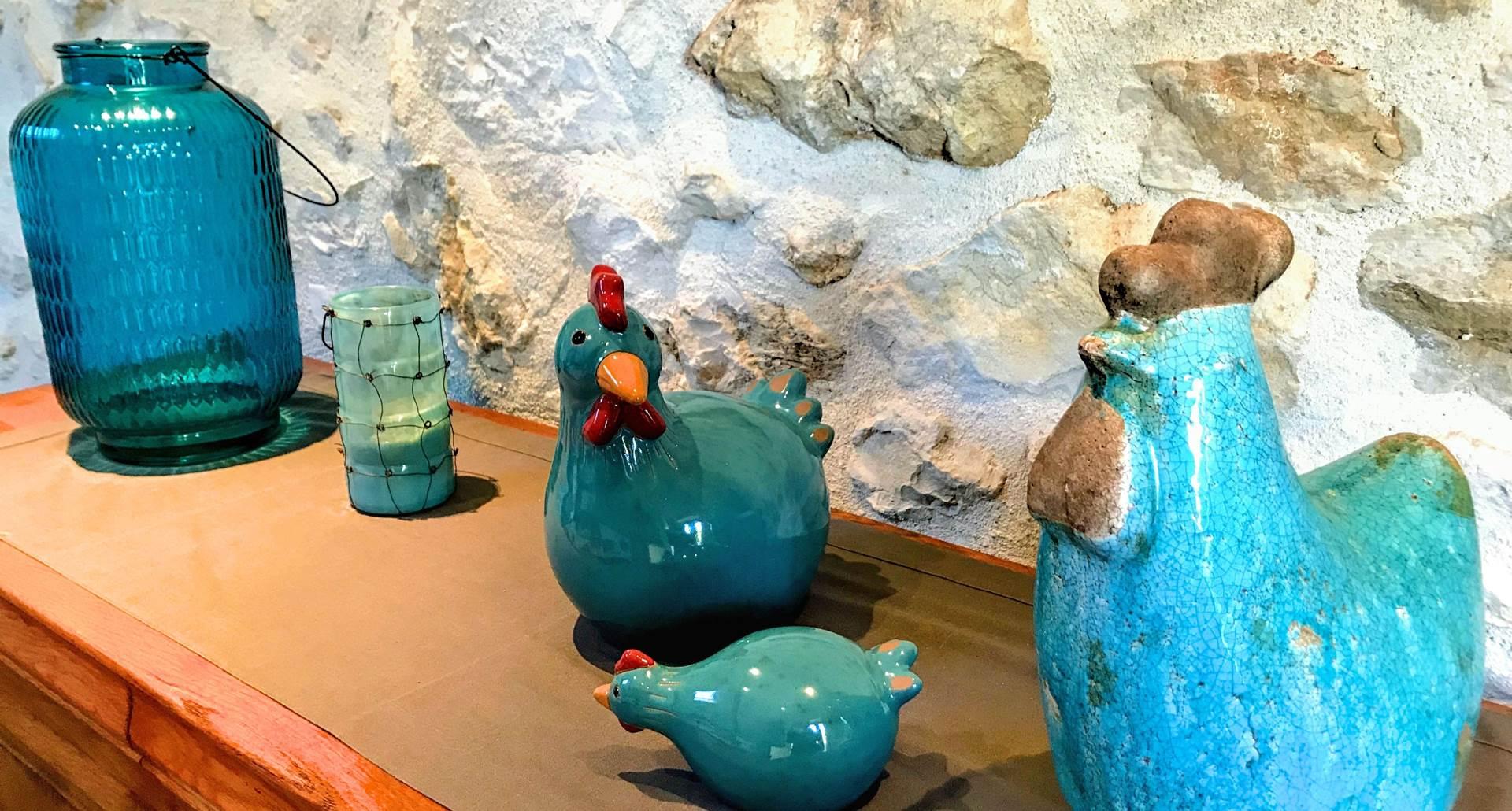La Grangette, gîte de pierre et de caractère à Côté Granges