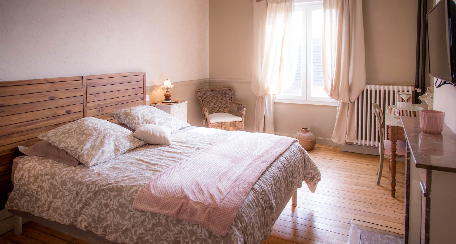 Chambre Sylvie