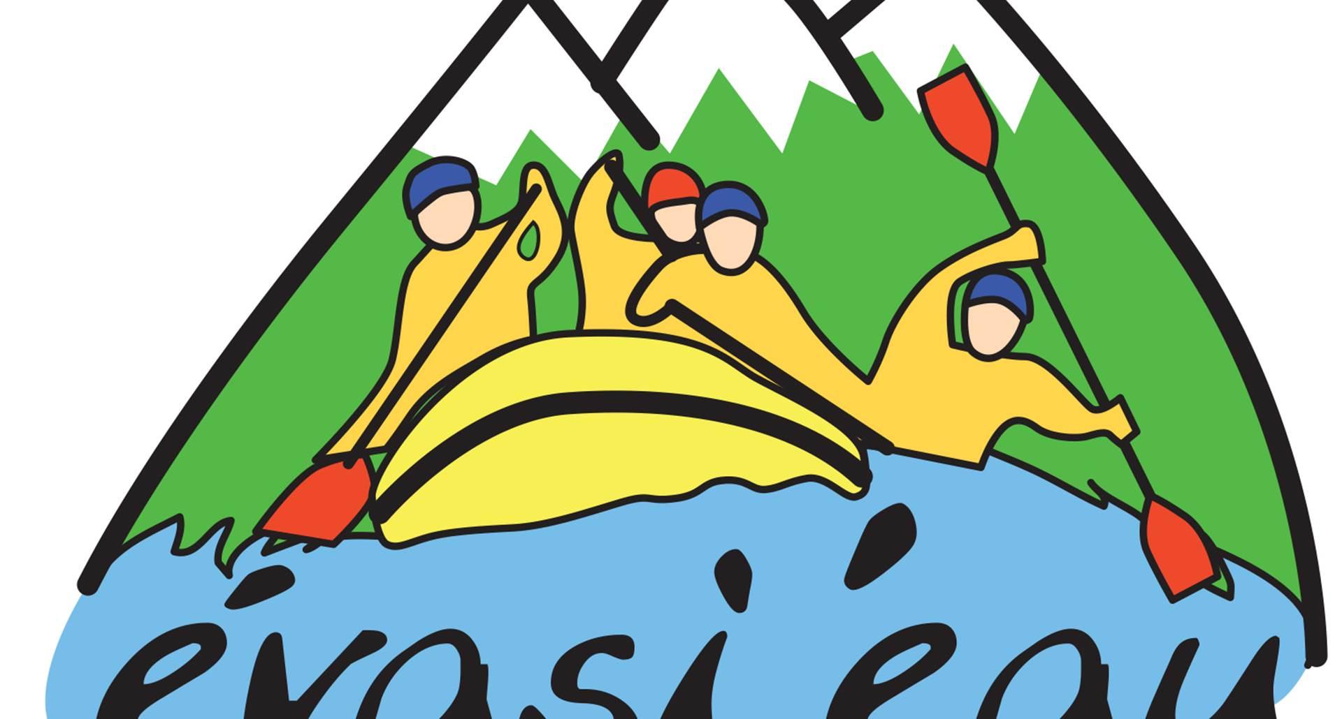 Logo evasio
