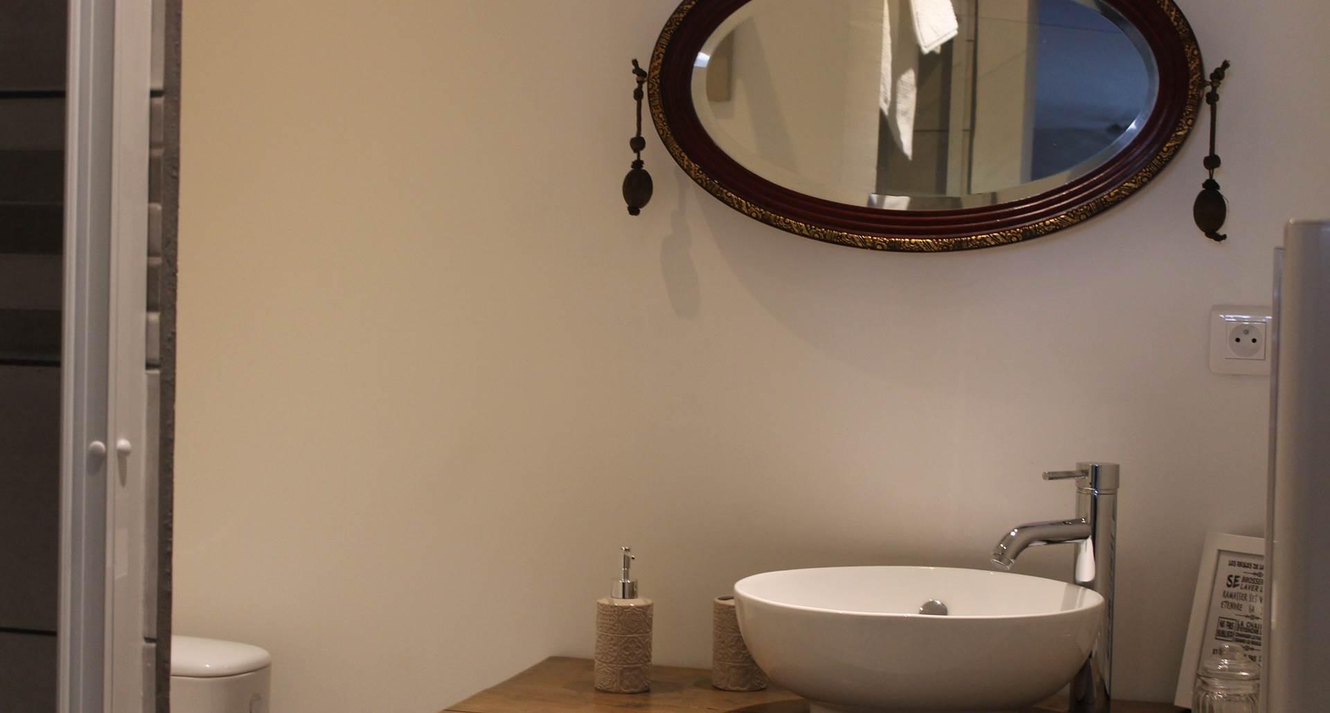 Salle de bain Jeannine