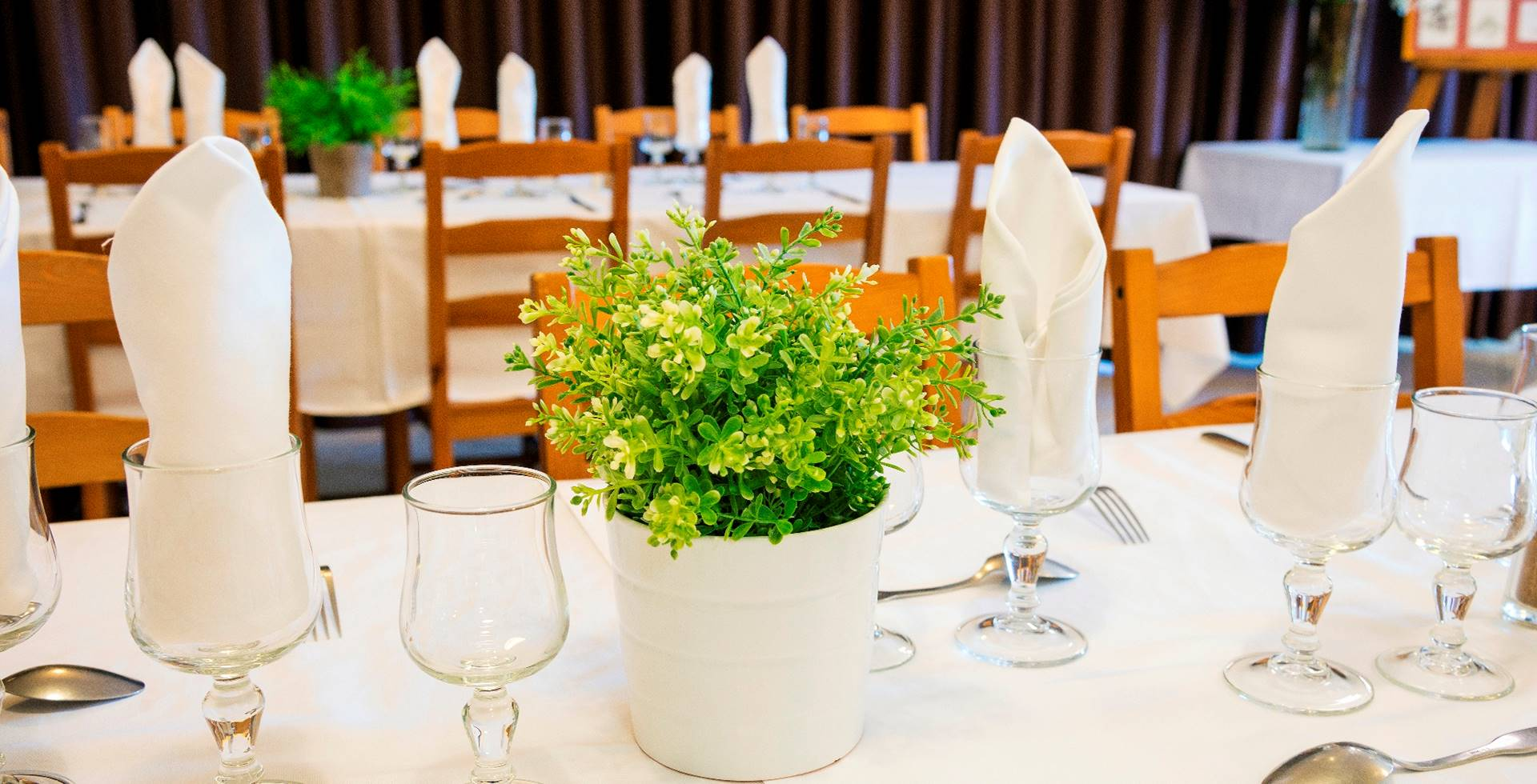 Restaurant La Ferme Saint Michel