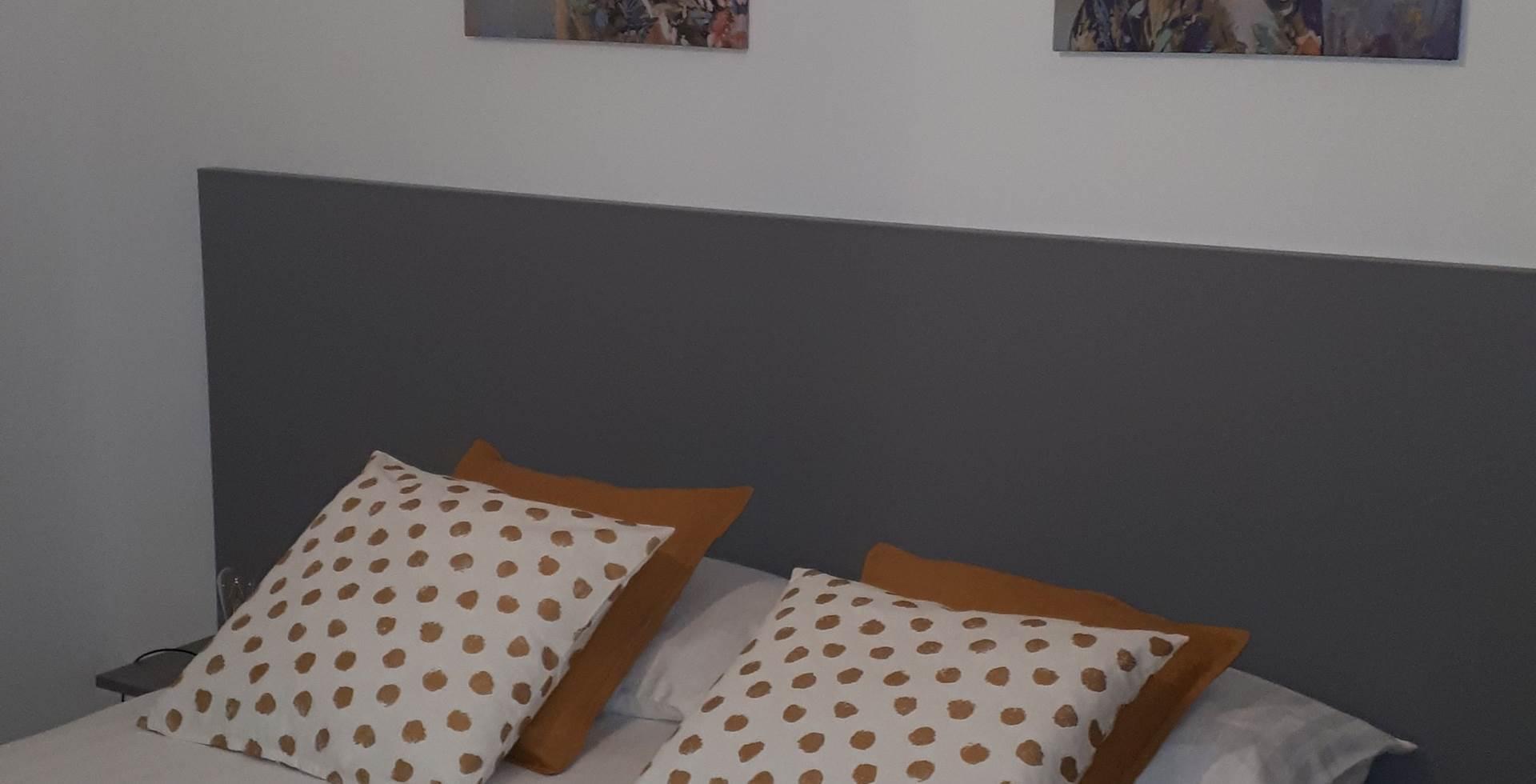 chambre double aventurine