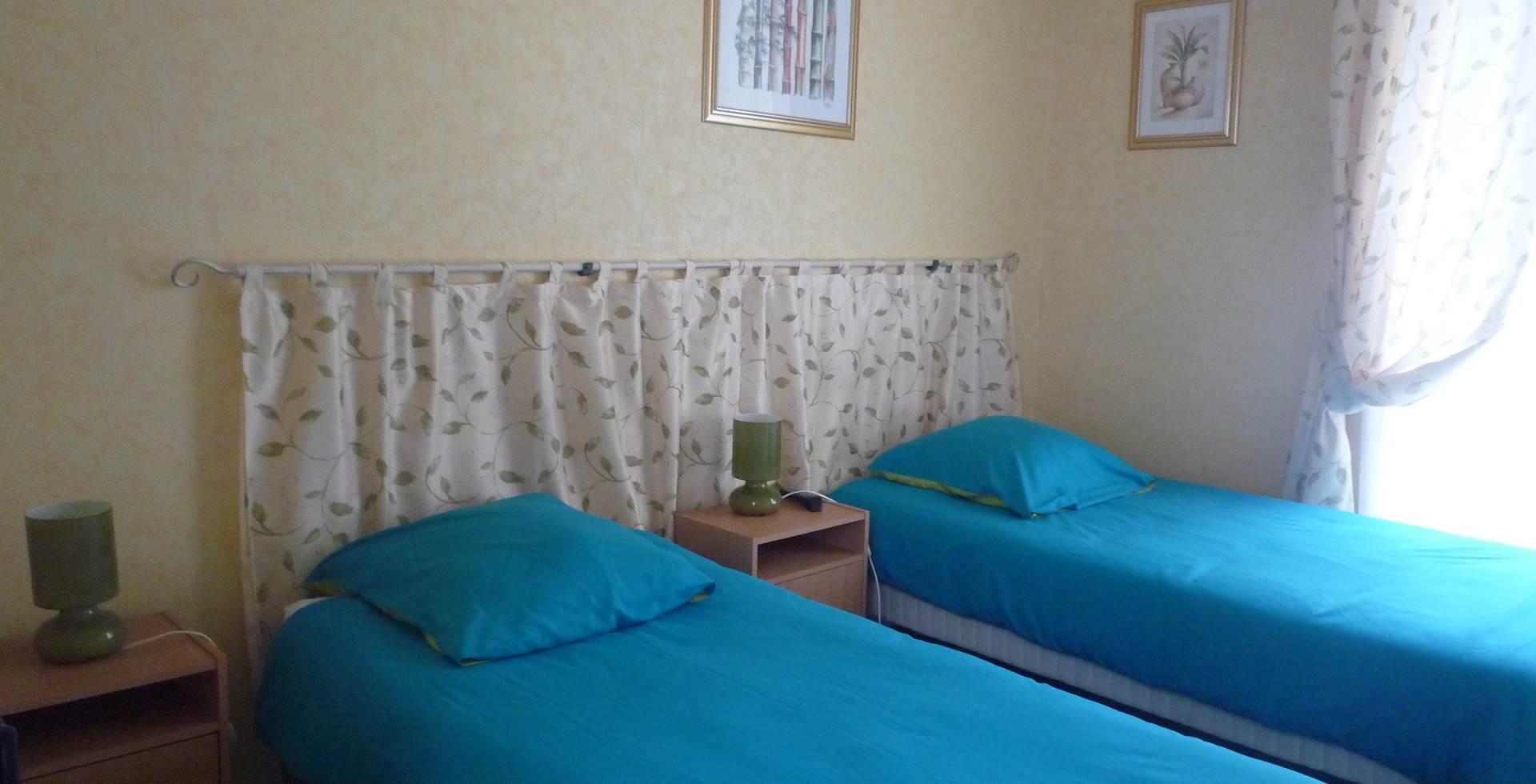 Appartement  N°78  pour 4 personnes