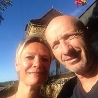 Valérie et Denis BOUDOT