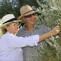 Chantal et Gilles DESHAIES