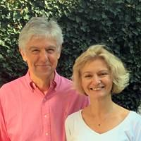 Nathalie et Bernard Traullé