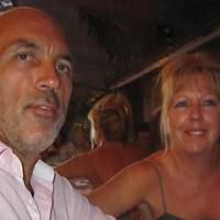 Corinne & Jean-Claude Anquetil
