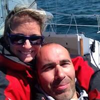 Ann-Katell et David GUEGAN & LE FLOC'H