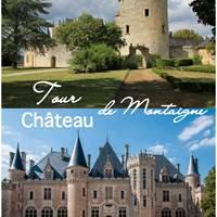 Château de Montaigne SCA C. Mähler-Besse
