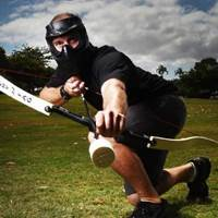 L'équipe  ArcherieTag