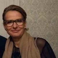 Claudine Giordano-Orsini