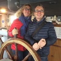 Sandrine et Pascal GRAVIER