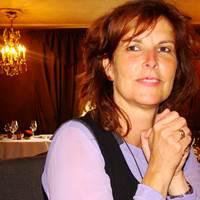 Patricia Kellens Van eeckhaut