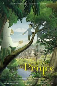"""Cinéma """"Le voyage du Prince"""""""