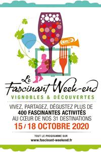 Le Fascinant Week-End