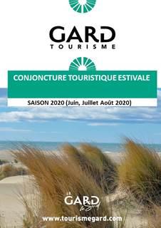 Bilan conjoncture touristique saison 2020
