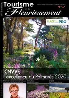 Les Cahiers du Tourisme et du Fleurissement : le Gard réaffirme son identité !