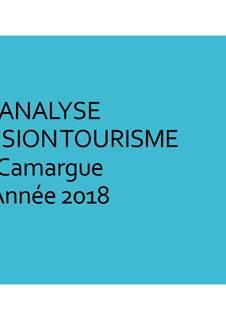 Etude FVT Année 2018 Destination Camargue