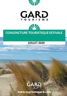 Bilan conjoncture touristique - Juillet 2020