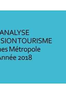 FVT Nîmes Métropole Année 2018