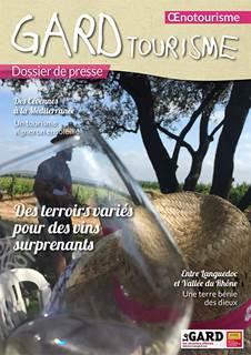 Dossier de presse Oenotourisme
