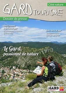 Dossier de presse Côté Nature