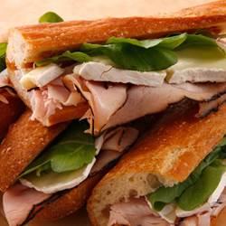 Sandwich Pique Nique à composer