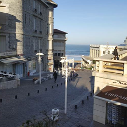appartement-de-charme-Biarritz