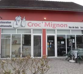 Croc Mignon