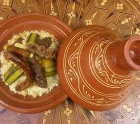 Le Ouarzazate