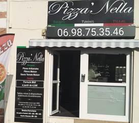Pizza' Nella