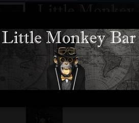 Little Monkey Bar