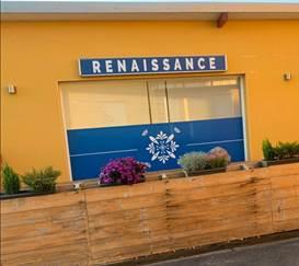 Restaurant pâtisserie Renaissance