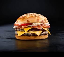 Burger King Pau route de Tarbes
