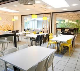 Restaurant CIOPA