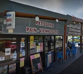 Le Pain Parasol