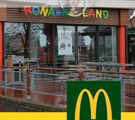 Mc Donald's Lons/Lescar