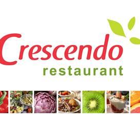Crescendo restaurant
