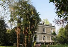 Villa Dampierre