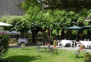 Hôtel-Restaurant Le Fer à Cheval